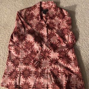 Banana Republic button down shirt.